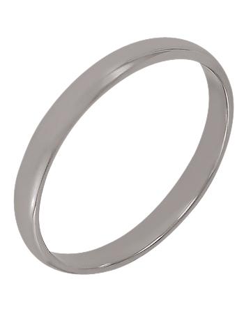 """Золотое обручальное кольцо 585 пробы (15-000052427) """"Ювелирная карта"""""""