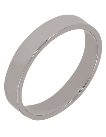 """Золотое обручальное кольцо 585 пробы (15-000073263) """"Ювелирная карта"""""""