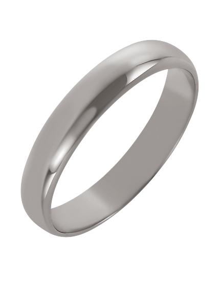 """Золотое обручальное кольцо 585 пробы (15-000056388) """"Ювелирная карта"""""""