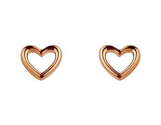 Золоті сережки  01-17511018 фотографія