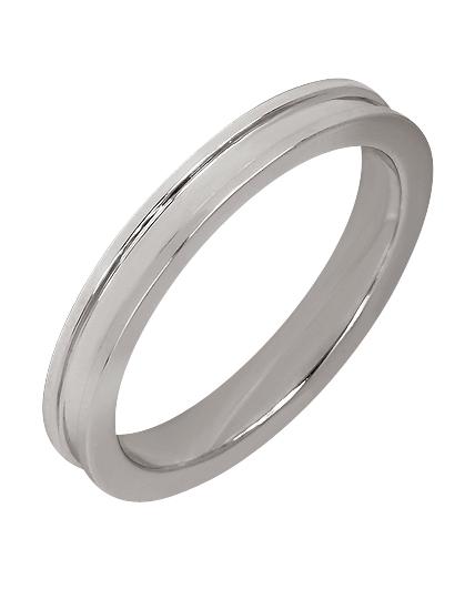 """Золотое обручальное кольцо 585 пробы (15-000060380) """"Ювелирная карта"""""""