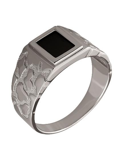 Золотой перстень 585 пробы (01-16016425)