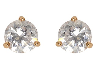 Золоті сережки  01-17499625 фотографія
