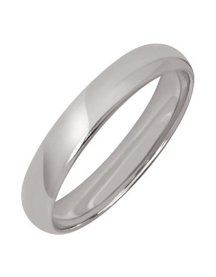 """Золотое обручальное кольцо 585 пробы (15-000070258) """"Ювелирная карта"""""""