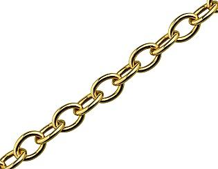 Золотой браслет  3б-029 фотография