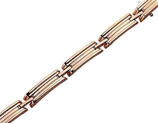 Золотой браслет  01-17479257 фотография