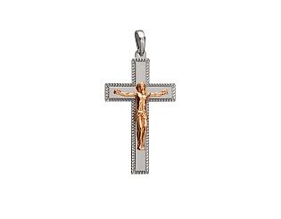 Золотий хрестик  4б_п-182 фотографія