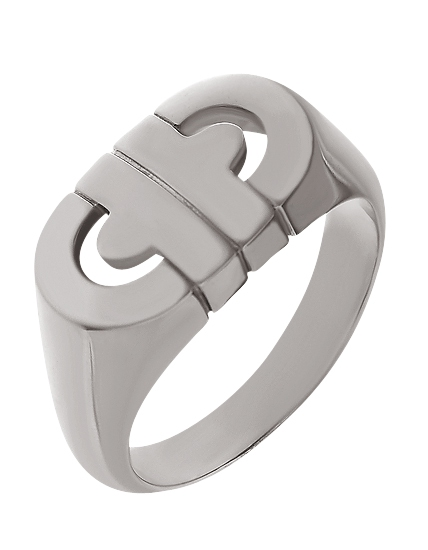 Золотой перстень 585 пробы (15-000075041)