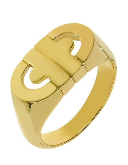 Золотой перстень 585 пробы (15-000075068)