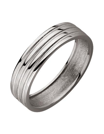 """Золотое обручальное кольцо 585 пробы (15-000070492) """"Ювелирная карта"""""""