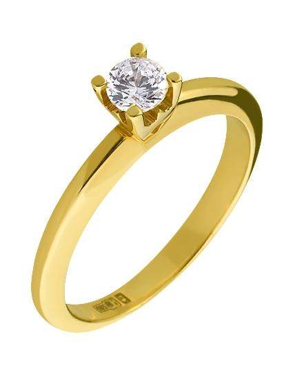 форма ювелирного кольца